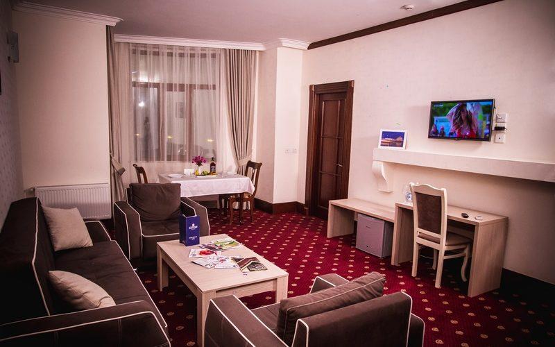 Al Masaood Travel & Services